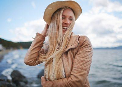 Haare blond färben Esslingen