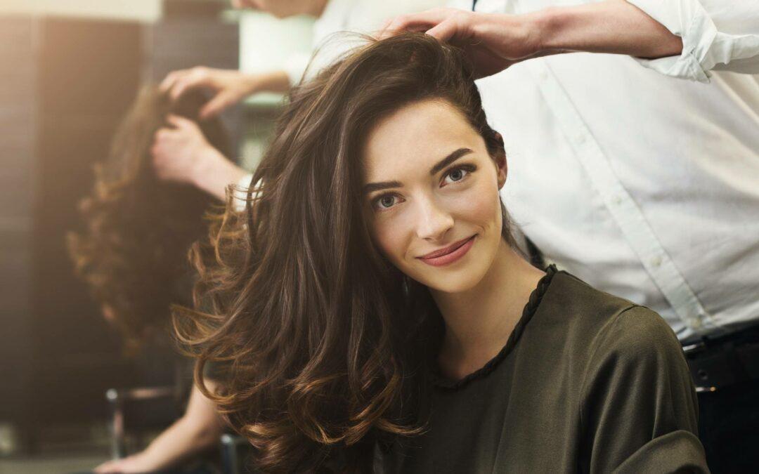 Vom Dorffriseur zum Digital Hairdresser